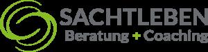 Logo von SACHTLEBEN Beratung + Coaching